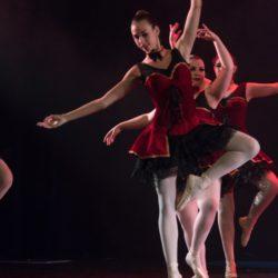 Danse classique ICPP