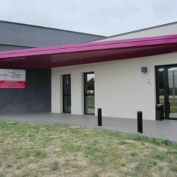 Locaux école de danse ICPP