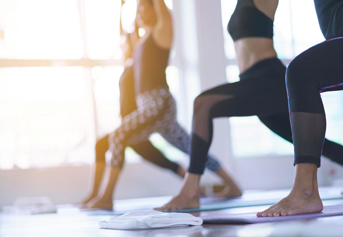 Cours de Pilates Tournefeuille